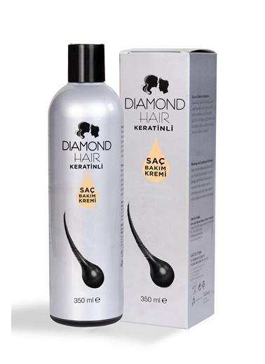 Diamond Hair Saç Kremi Renksiz
